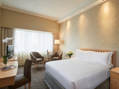 Get 10% Discount on your Stay in York Hotel Singapore with Maybank Card