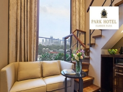Up to 50% Savings for Sky Loft Rooms in Park Hotel Farrer Park with NTUC Card