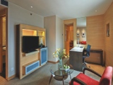 A Suite Treat in Parkroyal Kuala Lumpur with Up to 30% Savings