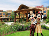 Hong Kong Disneyland Family Fun Package with Cathay Pacific from SGD748