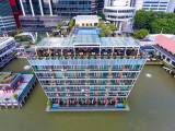 Staycation By the Bay in The Fullerton Bay Hotel Singapore