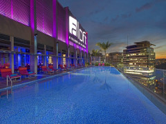 Plan Ahead During Upcoming Months for Discounts up to 25% on your Next Stay in Aloft Kuala Lumpur Sentral
