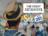 The Great Getaways | Up to 25% Off on Selected Hilton Hotels Across Australasia, India, and Southeast Asia