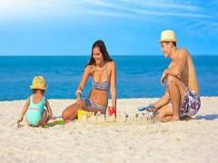Best Flexible Rates with Breakfast in Meritus Pelangi Beach Langkawi