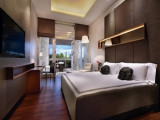 Weekend Deluxe Room with Breakfast for two from $265++ in Hotel Fort Canning with OCBC Card