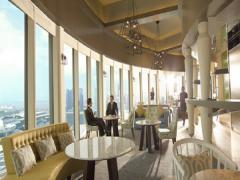 Suite Dreams Come True – Save 20% in Pan Pacific Singapore
