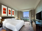 Up to 20% off Best Available Rate in Sheraton Towers Singapore this April