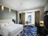 Save more this May in The Westin Kuala Lumpur with 10% Savings
