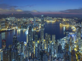 Two-to-Travel Economy Class Fares to Hong Kong from SGD268 with Cathay Pacific
