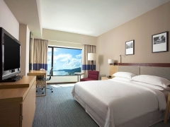 Stay 3 Nights, last night FREE in Four Points by Sheraton Sandakan