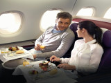 Grand Travel Deals in Malaysia Airlines | Business Class Special Fares for Two