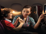 Up to 50% off Kids Fares in Malaysia Airlines' Grand Travel Deals