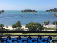 Advance Purchase in The Danna Langkawi with up to 40% Savings