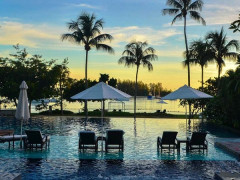 Stay More Pay Less with Up to 40% Savings in The Danna Langkawi