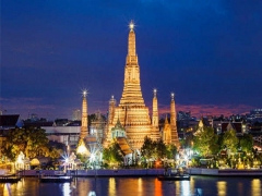 Fly to Southeast Asia with Vietnam Airlines from SGD390