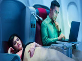Business Class Special Fares in Garuda Indonesia from SGD460