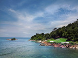 Enjoy Up to 20% Off Golf Rates, Stay & Play Packages and more in Ria Bintan Golf Club with HSBC Card