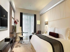 Book in Advance and Save up to 20% Off Best Available Rate in InterContinental Kuala Lumpur