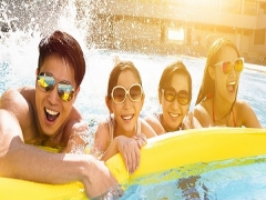 Exclusive Welcome Back Offer in Hotel Jen Puteri Harbour, Johor from RM295