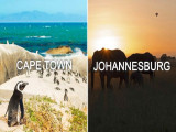 Explore South Africa with Singapore Airlines and DBS from SGD788