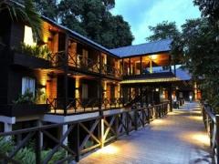 Experience Honeymoon Bliss Package in Mulu Marriott Resort and Spa