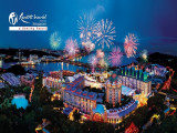 Up to 35% Savings in Resorts World Sentosa Exclusive for NTUC Cardholders
