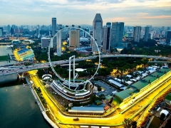 Singapore Hotel Exclusive Offer with Ibis from SGD 113 per night