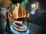Buy S.E.A. Aquarium Annual Pass and receive a free One-Day Ticket to The Maritime Experiential Museum