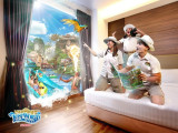 Up to 63% off Published Room Rate at Lost World Hotel Exclusive for Maybank Cardholders