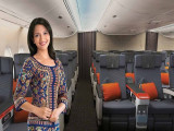 Singapore Airlines Premium Economy Class Offer from SGD978