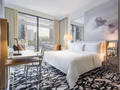 Enjoy Up to 15% Savings in JW Marriott Hotel Singapore South Beach with HSBC Card