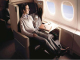 Business Class Special Fares in Singapore Airlines from SGD748