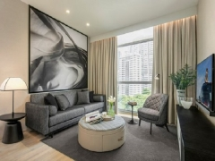 Feel Luxurious at Ascott Orchard Singapore with up to 35% Savings
