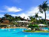 DBS Escape Package from S$260 in Bintan Lagoon Resort
