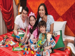 Stay and Enjoy 10% off Room Stay at LEGOLAND Hotel with Maybank Card