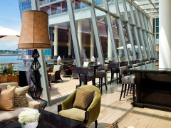 Stay 4 Pay 3 Offer in The Fullerton Bay Hotel Singapore