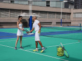 Tennis For Life - Stay and Play in Mandarin Oriental Kuala Lumpur from RM789