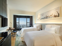 Divine Bliss Offer in Element Kuala Lumpur with Room Rates from SGD320