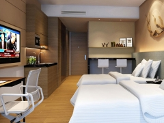 Extended Stay Reimagined in Element by Westin Kuala Lumpur