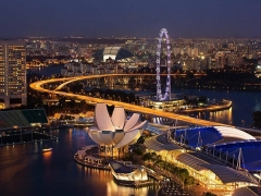 Singapore Flyer's 10th Anniversary: Get a third ticket for S$10
