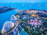 Buy One Gardens by the Bay Conservatory Adult Admission Ticket and get One FREE