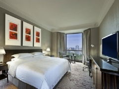 FIVE DAYS ONLY! Escape with Weekly Savings and Save 15% in Sheraton Towers Singapore
