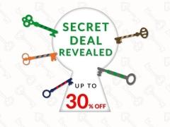 Secret Deal Revealed | Enjoy up to 30% Savings with Compass Hospitality