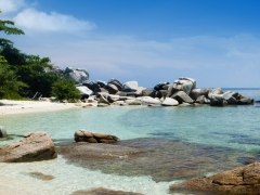 Singapore – Bangkok – Koh Samui – Redang Cruise at SGD8 for 2nd Pax!