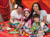 Complimentary RM120 Dining Credit on your Stay in Legoland Malaysia Resort