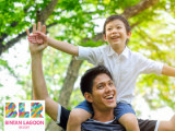 'That's My Dad' - Father's Day Package in Bintan Lagoon Resort
