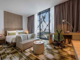 Rest and Relax Room Package in Crowne Plaza Changi Airport by IHG