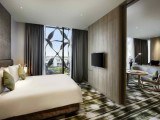 Suite Escape Offer in Crowne Plaza Changi Airport by IHG