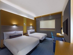 A Bed & A Plushie Getaway in Aloft Hotel Kuala Lumpur from RM335