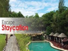 Ramadan and Raya Escape Staycation in Philea Melaka